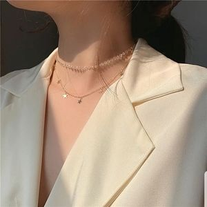 NWT choker with necklace combo💎 Stocking stuffer